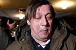 Пьяный артист Михаил Ефремов на своем джипе в ДТП стал виновником смерти человека