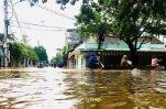 Ливни вызвали наводнения и оползни во Вьетнаме, число жертв перевалило за сотню