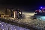 Трагедия на автотрассе под Рязанью