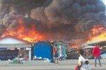 Взрыв на газозаправочной станции в Нигерии унес жизни 30 человек
