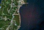 Мощное  землетрясение в Японии, число пострадавших превысило полторы сотни