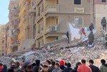 В Каире обрушился 10-этажный дом, есть жертвы